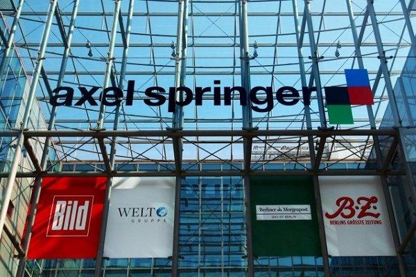 ABD'li fon Alman medya devinin yüzde 42'sini aldı