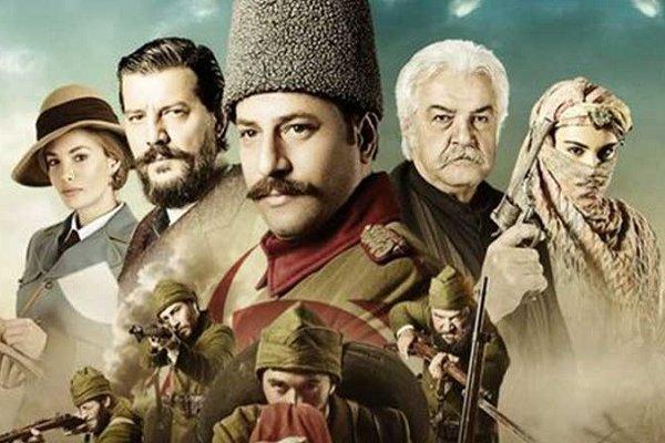 İBB eski yönetiminden TRT'nin dizisine 12.75 milyon TL