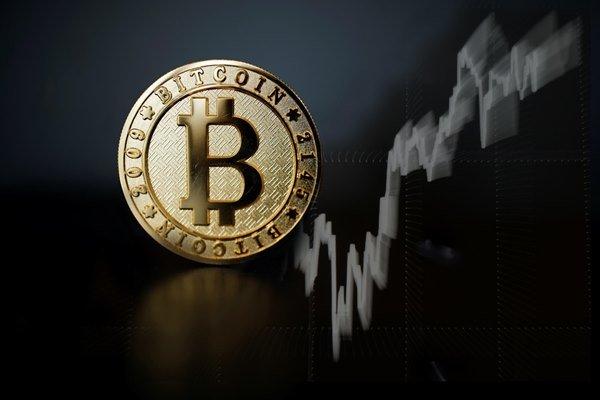 Bitcoin için tehlikeli bölge uyarısı