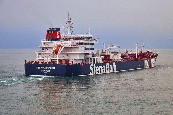 İran, İngiliz tankerini serbest bırakıyor