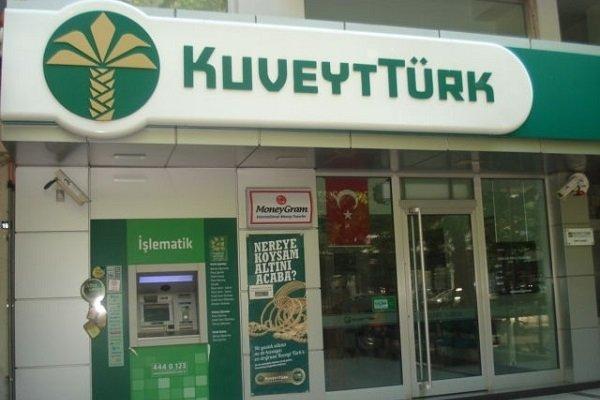 Kuveyt Türk Katılım Bankası'na ABD'de Hamas davası açıldı
