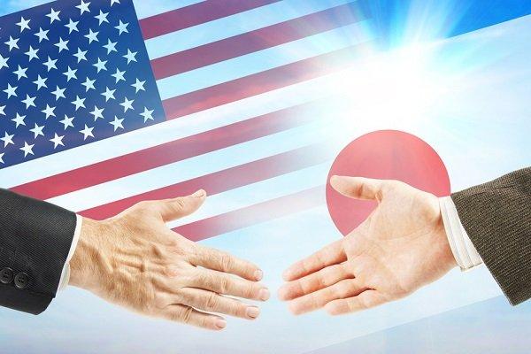 Japonya ile ABD ticaret anlaşmasını imzaladı