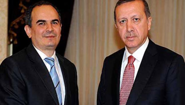 Erdoğan ile Başçı yarın görüşecek