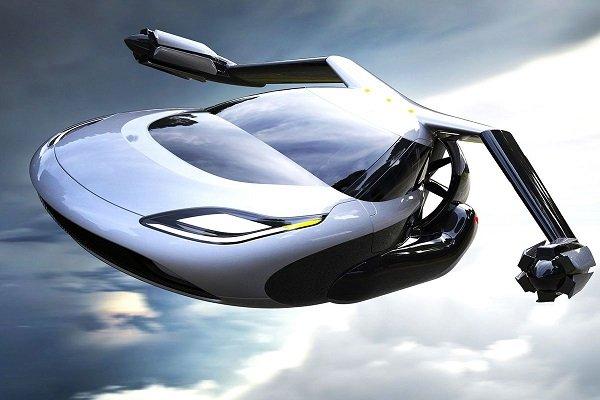 Hyundai uçan araba çalışmalarına başladı