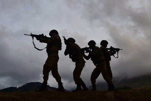 Türkiye, Suriye'de ABD özel kuvvetlerini vurdu iddiası