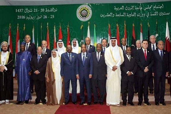 Arap Birliği Türkiye gündemiyle acil olarak toplanıyor