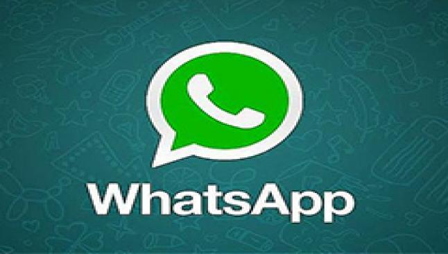 Whatsapp 1 milyar kişiyi geçti