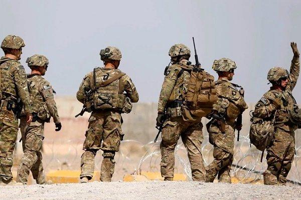 ABD, Almanya'daki askerlerini geri çekiyor