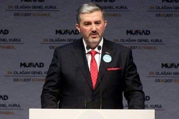 'Jet Fadıl' MÜSİAD Genel Başkanı'nı da dolandırmış