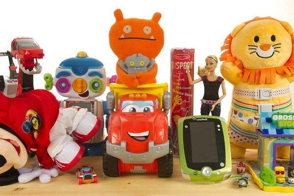 Çin'in oyuncak ihracatı 31 milyar doları aştı