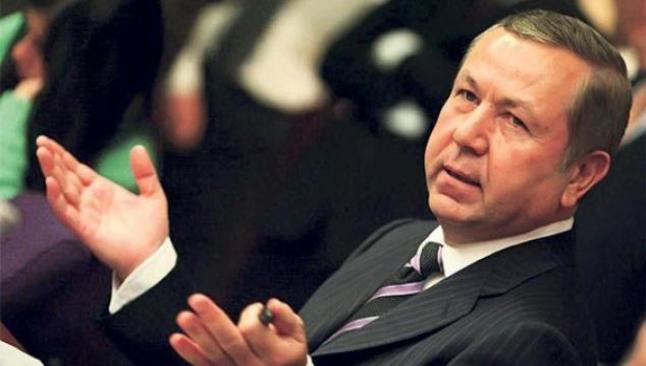 SPK'dan eski başkanına para cezası