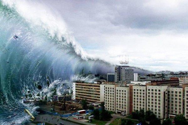 Marmara'daki tsunamiye önlem alınmalı