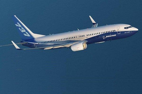 Boeing'te 737 Max'ten sonra yeni bir model krizi daha