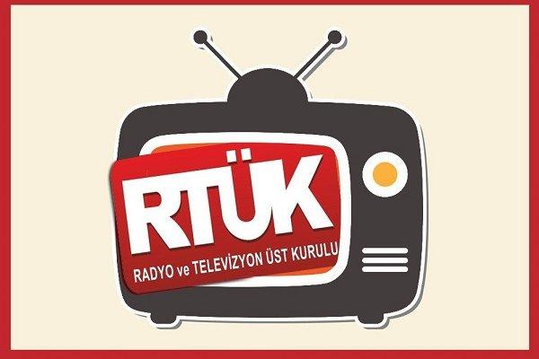 RTÜK'ten televizyon kanallarına yangın tehdidi