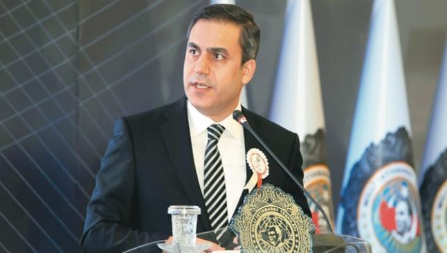 MİT Başkanı istifa edecek iddiası