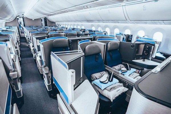Boeing'in üçüncü kabusu Dreamliner mı olacak