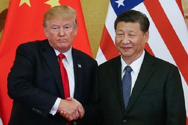 Trump-Şi görüşmesi ertelendi