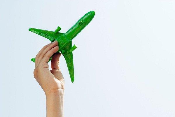 Avrupa Birliği havacılık vergisine hazırlanıyor