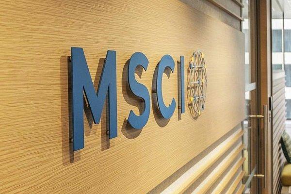 MSCI, Türkiye'den 4 şirketi endekslerinden çıkardı
