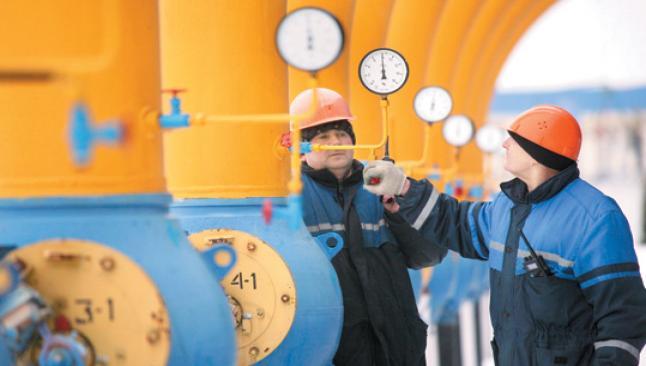 Rusya doğalgazda indirim yapabilir