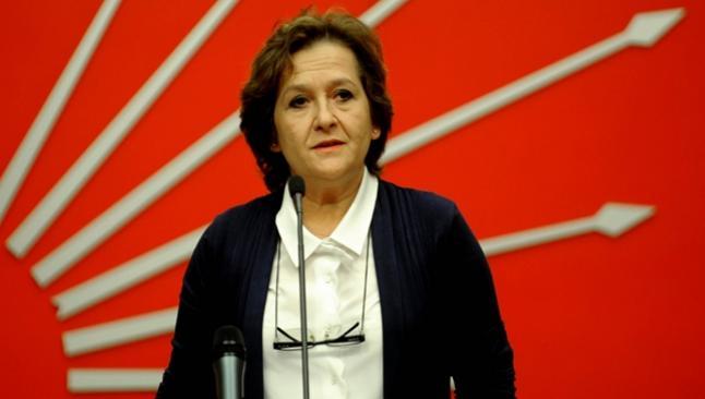 CHP'de bir milletvekili istifa etti