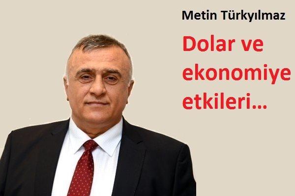 Dolardaki değişiklikler Türkiye ekonomisini nasıl etkiliyor