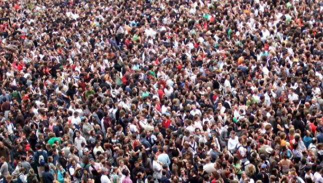 Her 10 kişiden 3'ü doğduğu ilden farklı bir ilde yaşıyor