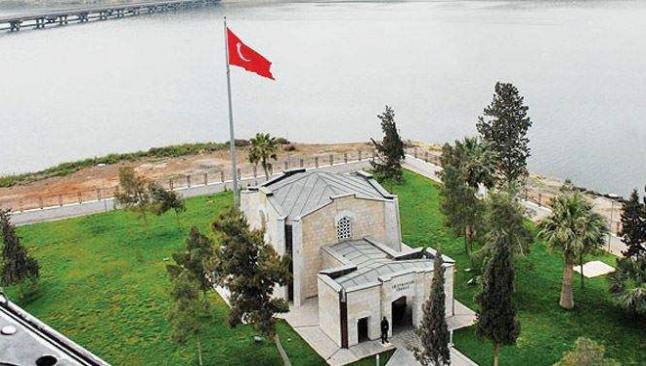 Süleyman Şah'taki askerler rehin mi?