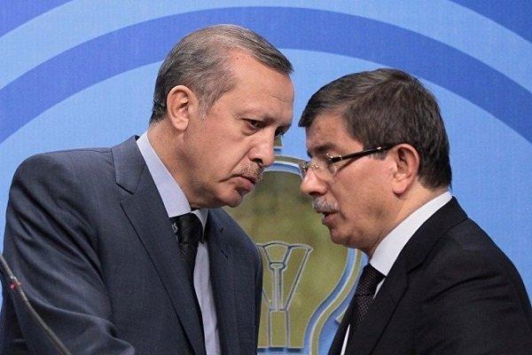 Davutoğlu'dan Erdoğan'a rest: Mal varlıklarımız incelensin