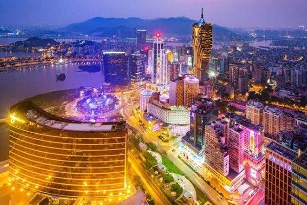 Makao, Çin'e bağlandıktan sonra büyüme rekoru kırdı