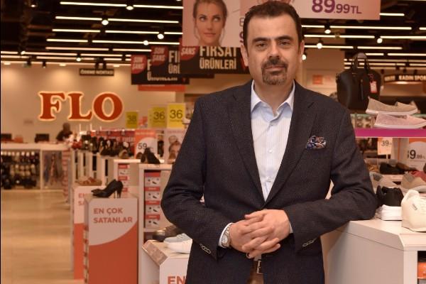 FLO Kazakistan'da 27 mağazaya ulaştı