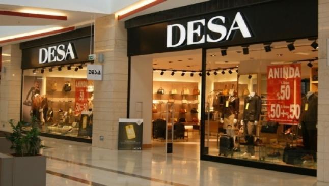 Desa 3 mağazasını daha kapattı