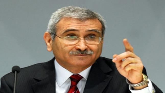 Eski MB Başkanı safını seçti