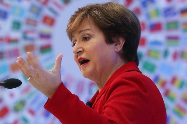 IMF'ten işsizlik küresel buhrana yol açacak uyarısı
