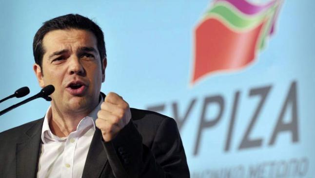 Yunanistan borçların silinmesinden vazgeçti