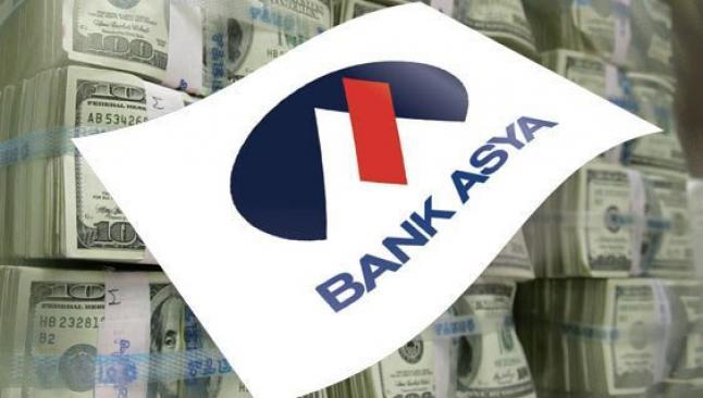 BankAsya'da Sermaye Artırımı Askıda