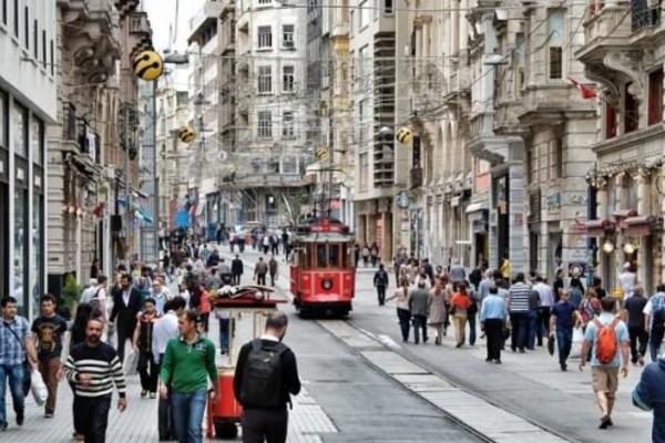 DB: Türkiye 2020'de yüzde 0,5 büyür