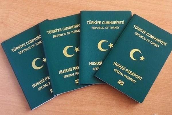 BAE Türkiye'ye vize vermeyi durdurdu