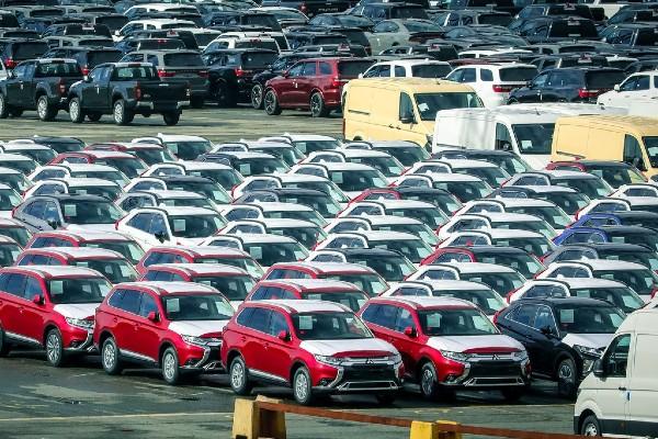 Japon Mitsubishi'den Türkiye'ye yatırım