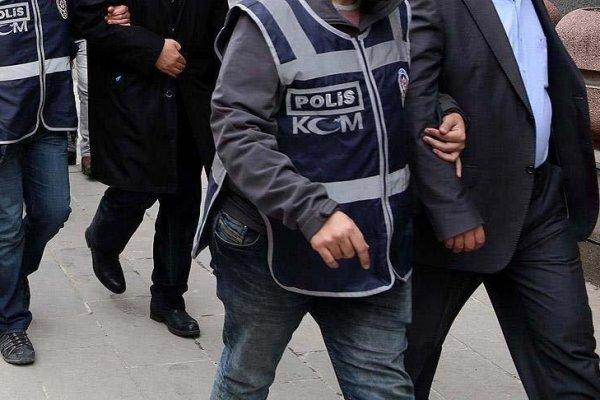 Emniyet ve Jandarma'da 36 bin FETÖ'cü ihraç edildi