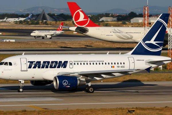 THY, TAROM ile ortak uçuş anlaşması imzaladı