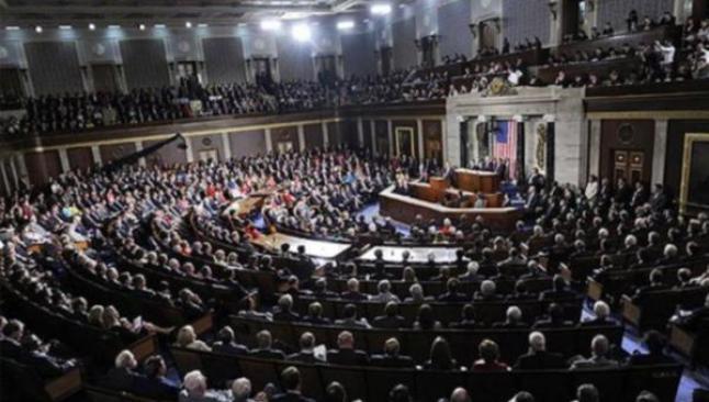 ABD Kongresi'nde 89 imzalı Gülen mektubu