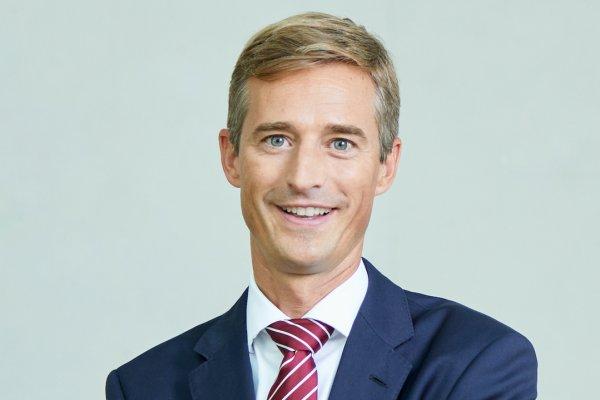 SunExpress'e yeni CEO: Max Kownatzki