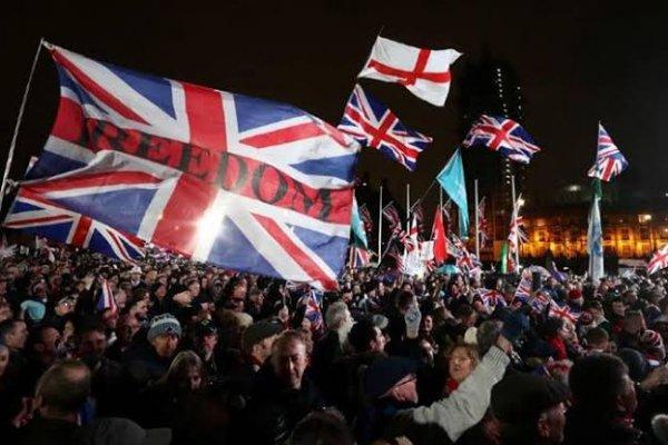 İngiltere'den AB'ye Brexit protokolü tehdidi
