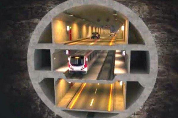 Büyük İstanbul Tüneli ihalesi bu yıl yapılacak
