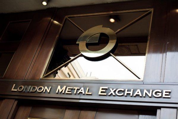 Bankalar LME'nin altın ve gümüş kontratlarını iptal edecek