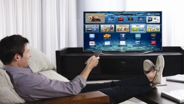 Dikkat TV'den dinleniyor olabilirsiniz