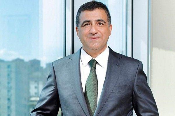 JCR Avrasya'nın yeni genel müdürü belli oldu