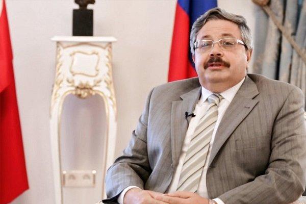 Rusya'dan Türkiye'ye uyarı Suriye'ye tam destek