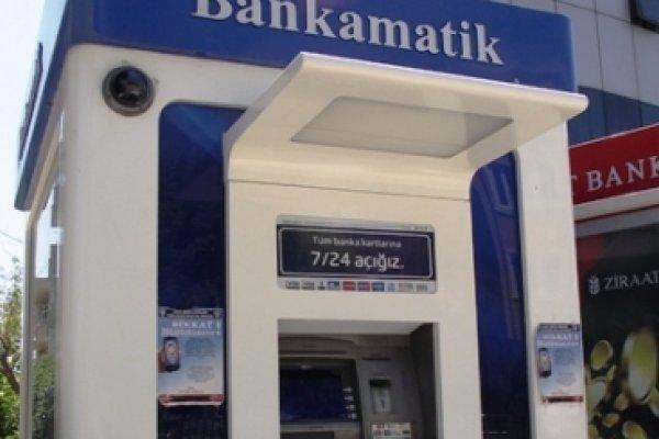 Fibabanka müşterileri, Bankamatik'leri ücretsiz kullanacak